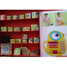 Shanghai Toys Fair 2015
