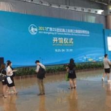 2017 Guangdong 21st Century Maritime ...