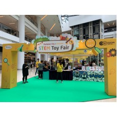 Stem Toy Fair @ Olympian City
