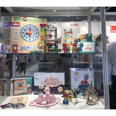 The 46th Edition of the Hong Kong Toys & Games Fair