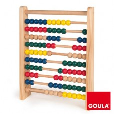 ABACUS 10 X 10